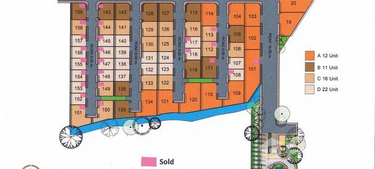 Master Plan of Graceland - Photo 3