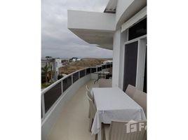 3 Habitaciones Casa en venta en Manta, Manabi Oceanfront House For Sale in Ciudad del Mar - Manta, Ciudad del Mar - Manta, Manabí