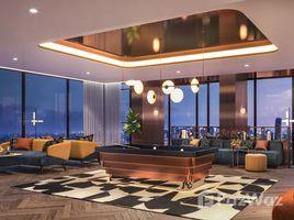 1 Bedroom Condo for sale in Bang Kapi, Bangkok The Base Phetchaburi-Thonglor