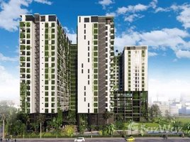1 Bedroom Condo for sale in Chak Angrae Leu, Phnom Penh Other-KH-82123