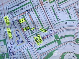 N/A Đất bán ở An Phú, TP.Hồ Chí Minh Bán 2 lô đất kế góc ngã 3 Đ36 và Đ35 kinh doanh ngay Lương Định Của q2 giá chỉ 135tr/m2 cọc nhanh