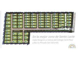 N/A Terreno (Parcela) en venta en , San Juan Country Brisas al 100, Zona Este - Santa Lucía, San Juan