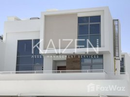 3 Bedrooms Townhouse for rent in , Dubai The Pulse