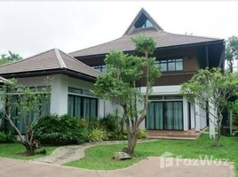 4 Bedrooms House for sale in Nong Khwai, Chiang Mai Lanna Montra