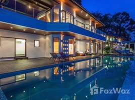 7 Bedrooms Property for sale in Wichit, Phuket Villa Hollywood Phuket