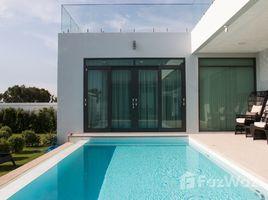 3 Bedrooms Villa for sale in Pong, Pattaya Palm Lakeside Villas