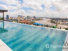 1 Bedroom Condo for rent in Tonle Basak, Phnom Penh Other-KH-85125