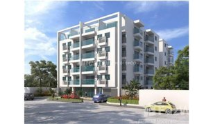 2 Habitaciones Apartamento en venta en , Bolivar Baluarte del Caribe