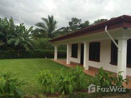 7 Habitaciones Casa en venta en , San José Pérez Zeledon, Perez Zeledon, Puntarenas