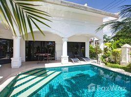 3 Bedrooms House for sale in Na Chom Thian, Pattaya Ocean Lane Villa