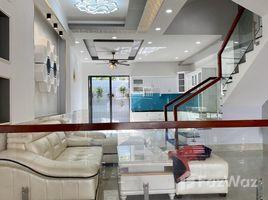 4 Phòng ngủ Nhà mặt tiền bán ở Phước Kiến, TP.Hồ Chí Minh BÁN NHÀ MỚI 5M X 16,5M 1 TRỆT 2 LẦU 1 SÂN THƯỢNG, PHƯỚC KIỂN, NHÀ BÈ, GIÁ 5 TỶ 800TR