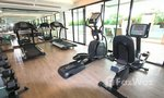 Communal Gym at The Shine Condominium