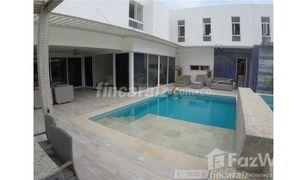 5 Habitaciones Propiedad en venta en , Bolivar