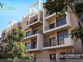 Cairo North Investors Area Fifth Square 3 卧室 顶层公寓 售
