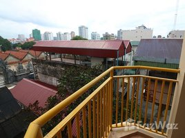 Studio Apartment for rent in Tuol Tumpung Ti Muoy, Phnom Penh Other-KH-72128