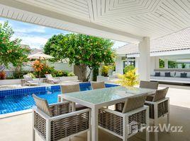 3 chambres Villa a vendre à Bo Phut, Koh Samui Bophut Residences