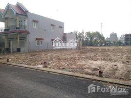 N/A Nhà bán ở Tan Vinh Hiep, Bình Dương Bán đất MT đường DX 095, DT 90m2, giá 1.3 tỷ, sổ hồng riêng, thổ cư 100%, LH +66 (0) 2 508 8780 - Huy