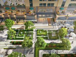 3 Phòng ngủ Chung cư bán ở Cô Giang, TP.Hồ Chí Minh Grand Manhattan