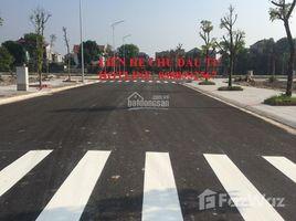 N/A Land for sale in Tam Giang, Bac Ninh Nhận ngay sổ đỏ vĩnh viễn 100m2 trong cụm công nghiệp Vsip2 Yên Phong chỉ với 1.4 tỷ. +66 (0) 2 508 8780