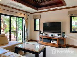 3 Bedrooms Villa for rent in Rawai, Phuket Nai Harn Baan Bua