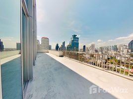 4 Bedrooms Condo for rent in Khlong Tan Nuea, Bangkok Vasu The Residence