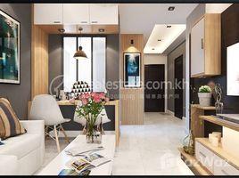 Квартира, 2 спальни на продажу в Bei, Преа Сианук The Condo 28 Mithuna
