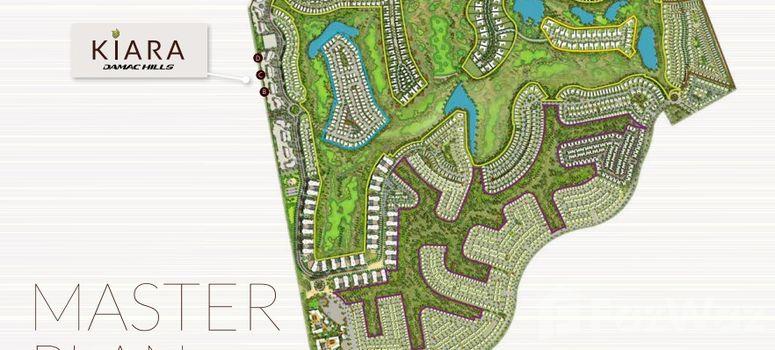 Master Plan of Artesia A - Photo 1