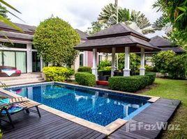 3 Bedrooms Villa for rent in Choeng Thale, Phuket Tanode Villas 3