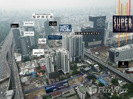 Studio Condo for sale in Huai Khwang, Bangkok Ideo Rama 9 - Asoke