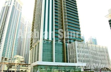 Tala Tower in Maryah Plaza, Abu Dhabi