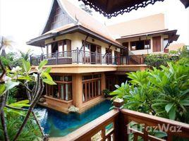 4 Bedrooms Villa for rent in Na Chom Thian, Pattaya Dharawadi