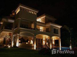 Al Jizah Furnished Villa Rent With Pool At Golf Solimania.. 5 卧室 别墅 租