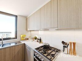 沙迦 Azure Beach Residences 1 卧室 住宅 售