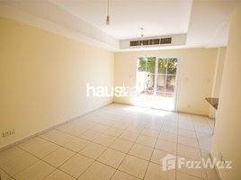 2 Bedrooms Villa for rent in Oasis Clusters, Dubai Behind Park and Pool | Vacant | Sun-filled