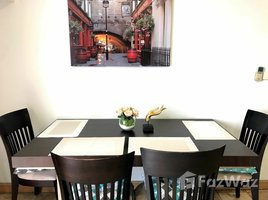 2 Bedrooms Condo for rent in Khlong Toei Nuea, Bangkok Twin Peaks Residence