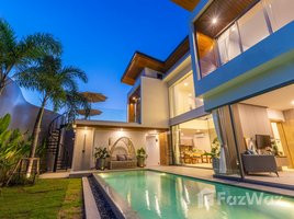 3 Bedrooms Property for sale in Si Sunthon, Phuket Zenithy Pool Villa