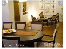 3 Bedrooms Condo for rent in Khlong Toei Nuea, Bangkok Baan Sawasdee