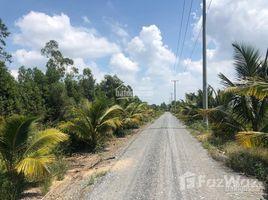 N/A Đất bán ở Thủ Thừa, Long An 4,2 ha hàng xây nhà xưởng, lên thổ, phân lô. Ấp 3 Tân Thành - Thủ Thừa - Long An