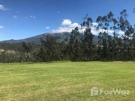 Imbabura Otavalo Mountain and Countryside Home Construction Site For Sale in Otavalo, Otavalo, Imbabura N/A 土地 售