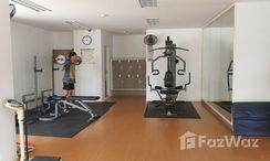 Photos 2 of the Communal Gym at Lumpini Condotown Nida-Sereethai 2