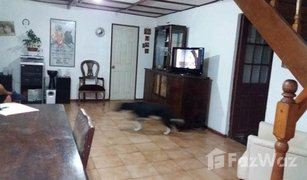 5 Bedrooms Property for sale in San Jode De Maipo, Santiago Penalolen
