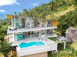 2 ห้องนอน บ้าน ขาย ใน มะเร็ต, เกาะสมุย โอเอซิส สมุย