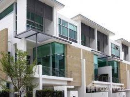 3 Bedrooms Townhouse for sale in Chantharakasem, Bangkok The Landmark Residence