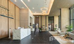 Photos 2 of the Reception / Lobby Area at Lumpini Park Phahon 32