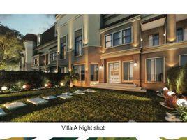 5 غرف النوم تاون هاوس للبيع في Mostakbal City Compounds, القاهرة Sarai