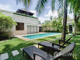 3 Bedrooms Villa for rent in Choeng Thale, Phuket The Residence Resort