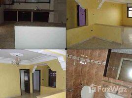 3 غرف النوم شقة للبيع في NA (El Jadida), Doukkala - Abda appart 115m2 quartier salam à el jadida