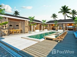 4 Bedrooms Villa for sale in Ubud, Bali Kodok Villa