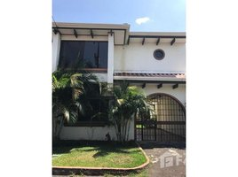 San Jose Laureles de Escazu: Beautiful Two-story Apartment with an excellent location. 2 卧室 住宅 租