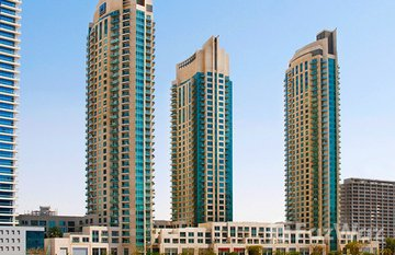 The Lofts West in BLVD Heights, Dubai